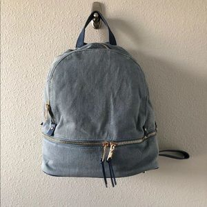 NWT Urban Expressions Monty Backpack